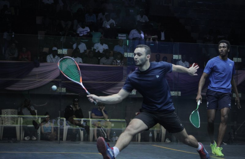 CSO: Egyptians continue dominance as semi-final beckons