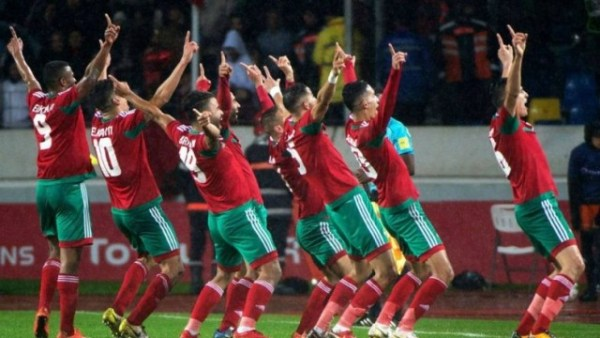 Atlas Lions ready to roar in Russia? Views from Morocco