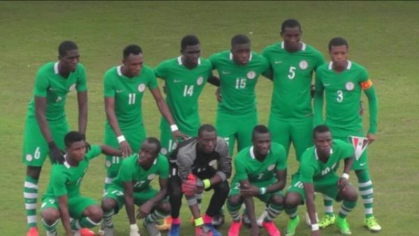 U20AFCON: Skipper Ikouwem 20 others make F/Eagles squad