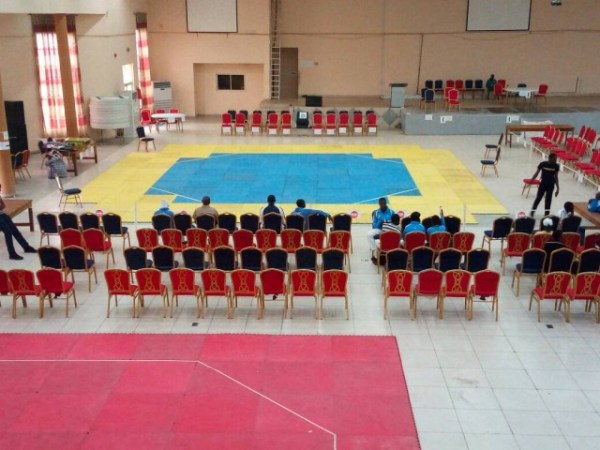 Taekwondo: Ramadan and first National Junior Championship.