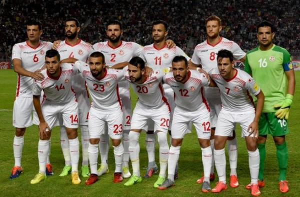 "World Cup preview: Tunisia, ""England only fearful on paper"""