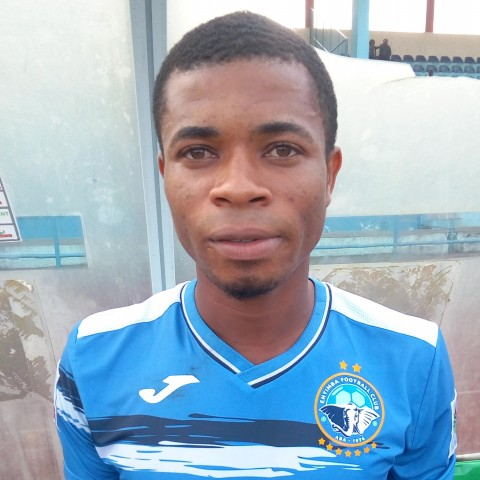 Atleti/Nigeria: Overused Ikouwem heads Nigeria's 23-man list