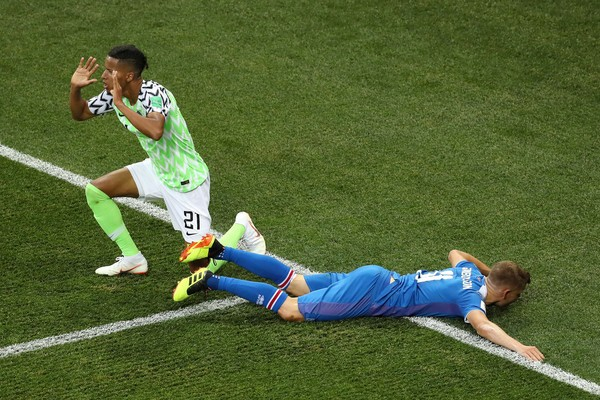 Ebuehi: I knew it was a penalty even before VAR