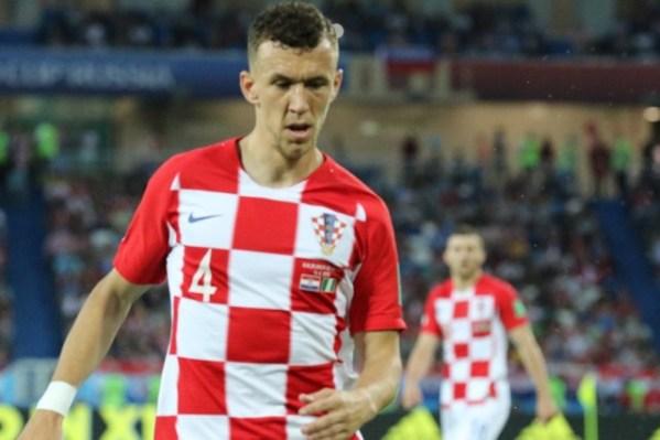 World Cup: Croatia outclass 'sorry' Nigeria in Kaliningrad