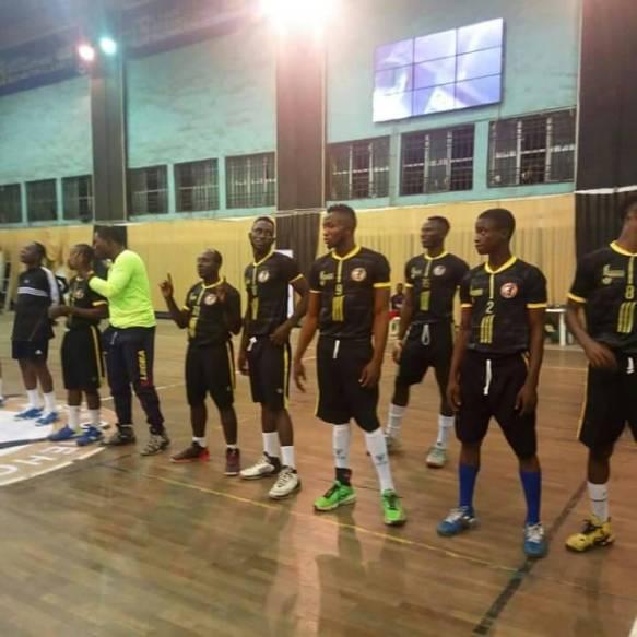 Handball: Lagos Seasiders overpower Delta Force