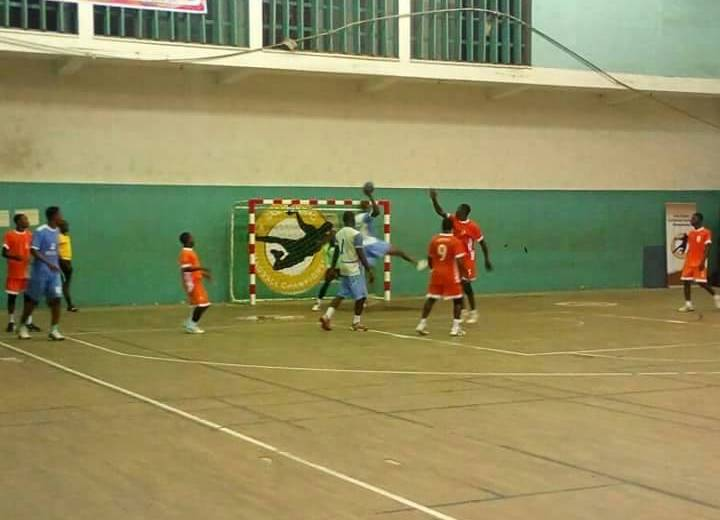 Handball: Team Kogi thrash Winneba in Ocheho invitational