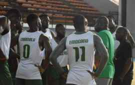 WCQ: Diogu two others arrive, D'Tigers hold first training