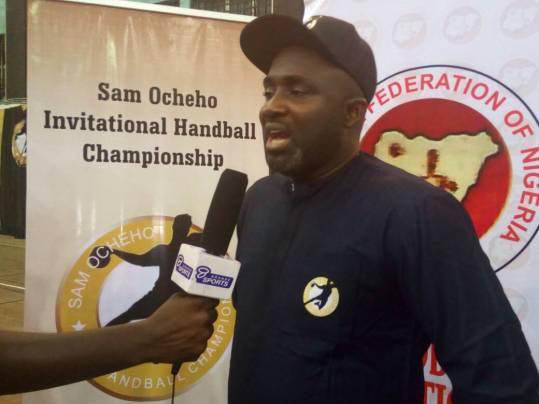 Handball: International body to develop Nigerian coaches