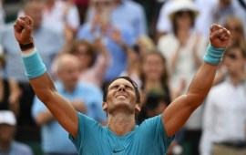 French Open: Nadal defies injury to win 11th title