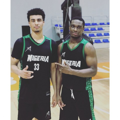 FIBA WCQ: It's not about my father but my potential- Nwora