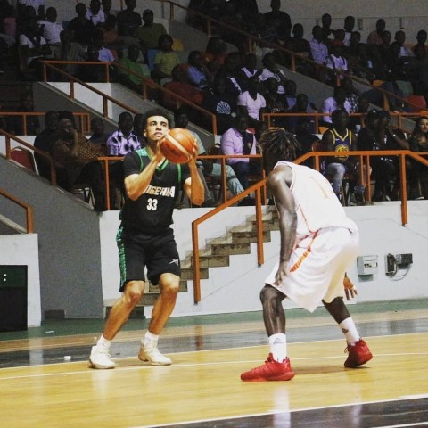 Nwora releases D'Tigers final list for World Cup Qualifiers