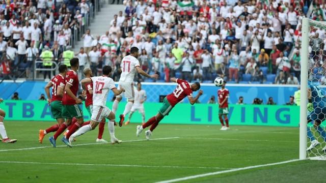 Russia 2018: Bouhaddouz own goal ends Maroc unbeaten run