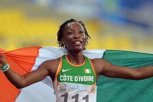 Athletics: Ivorian Ta Lou wins 200m Diamond League