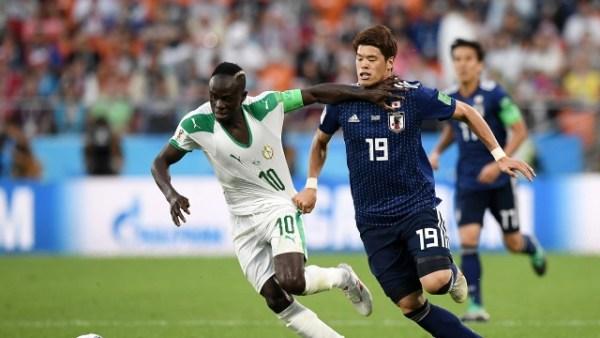 Aliou Cisse: Japan played better than Senegal