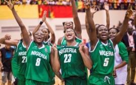 Otis Hughley invites 15 for Afrobasket title defence