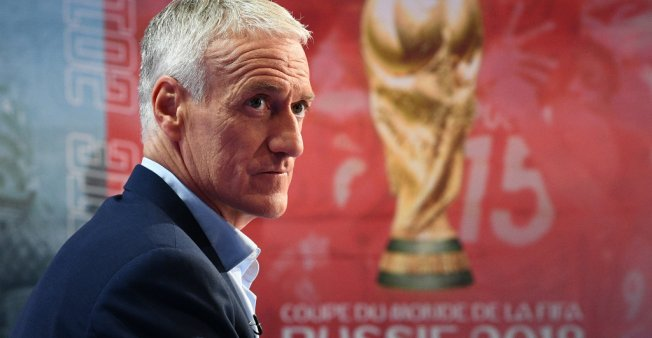 Russia 2018 final: Deschamps' Three Cs' for success