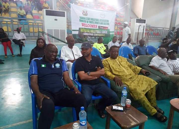 Volleyball: No international tournaments for Nigerian teams
