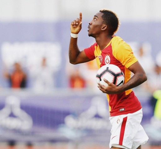 European Football: Onyekuru scores in Galatasaray defeat