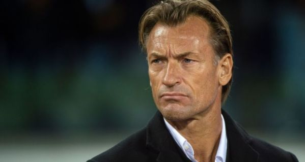 Post Russia: Hervé Renard clarifies future with Morocco
