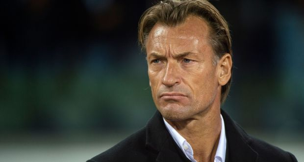 Post Russia: Hervé Renard clarifies future with Morocco