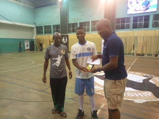 Handball: Yusuf, Okwor, 18 others for AYG camp