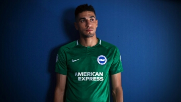 Premier League: Balogun hopes to be influential for Brighton