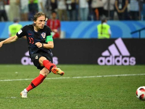 Russia 2018: Modric eyes final after energy sapping win