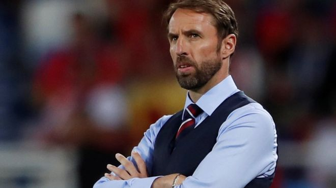 Russia 2018: England not the finished article yet