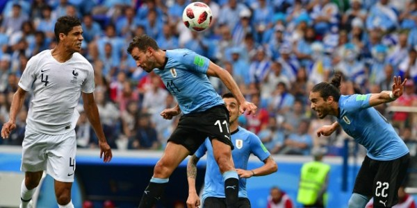 Tabarez accepts Europe's superiority over South America