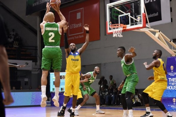 FIBAWCQ: Alex Nwora hopeful of players' availability