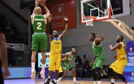 FIBAWCQ: Alex Nwora hopeful of players' availability