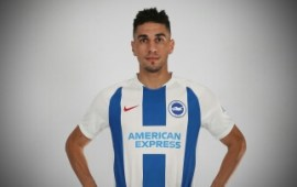 EFL Cup: Leon Balogun impresses in Brighton win