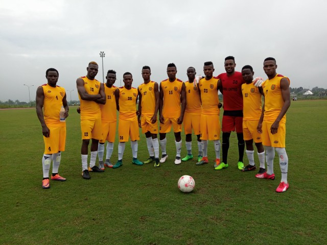 NPFL: Akwa United go on break ahead league resumption