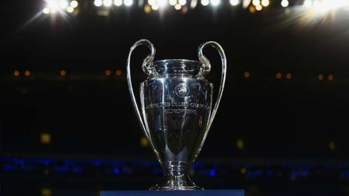 UCL Tuesday Wrap: Ajax thrash defending champions Real