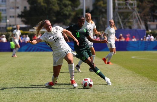 ACLSports experts lower expectations on Nigeria's Falconets
