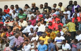 Ghana Football: Asante Kotoko Vs Hearts of Oaks in Super Clash
