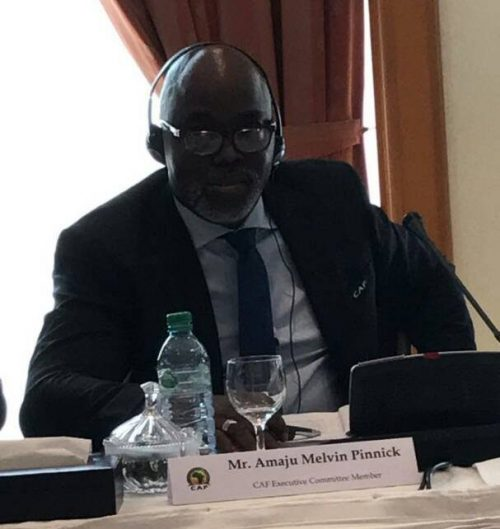 NFF writes Rivers United, demands public retraction