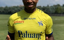 Serie A Transfer: Joel Obi delighted with Chievo switch