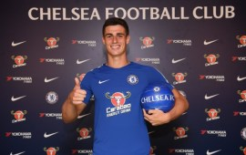 Premier League: Chelsea complete record Kepa transfer