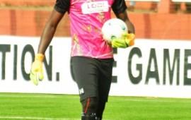 NPFL: Lobi goalkeeper Olufemi Kayode set for Enyimba medicals