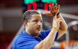 FIBAWWC: NBBF appoints Otis Hughley as new D'Tigress head coach