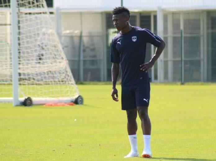 Ligue 1: Bordeaux, Gent reach agreement for Samuel Kalu