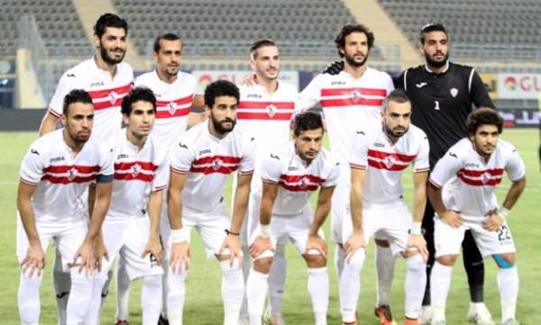 Africa: Zamalek fine players after conceding draw