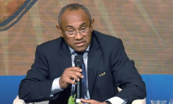 CAF to pay subvention of $10.8m to football federations