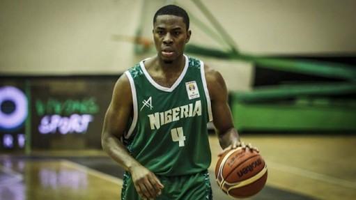 FIBAWCQ: D'Tigers determined to remain unbeaten says Ben Uzoh