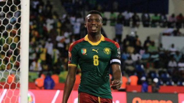 Benjamin Moukandjo retires from International Football