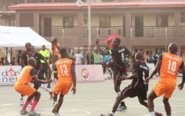 Prudent Energy Handball League enters day two