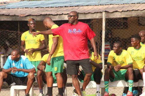 Prudent Handball League: Kano Pillars record first win