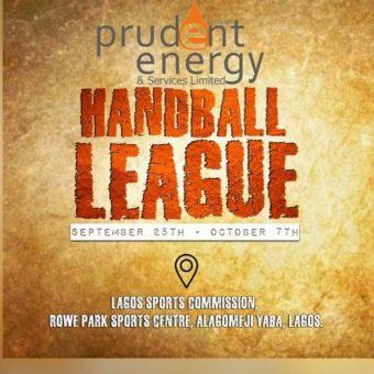 Prudent Energy Handball League: Federationlauded ahead of kick-off
