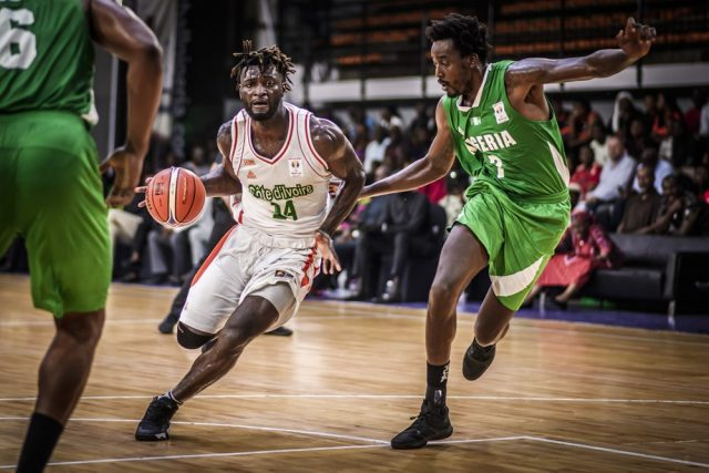 FIBAWCQ: Emegano helps D'Tigers survive late scare Vs CIV